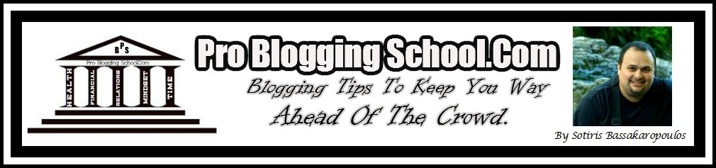 ProBloggingSchool.Com